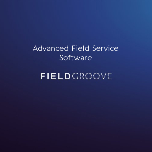 FieldGroove Field Service Software